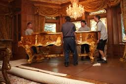 Piano Moving Company