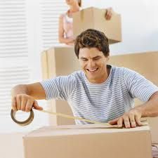 Packing Services For Moving