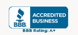 Cool Springs Relocation & Moving has a A+ Better Business Rating